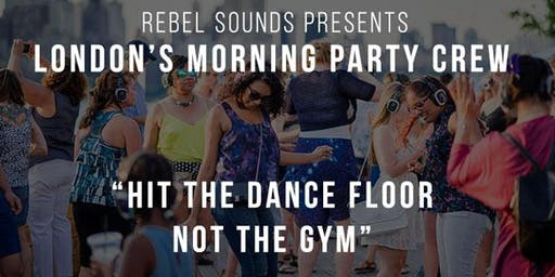 Morning Party Crew - BEACH PARTY THEME