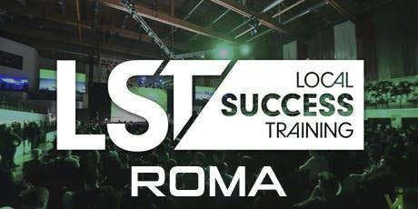 LST - ROMA biglietti