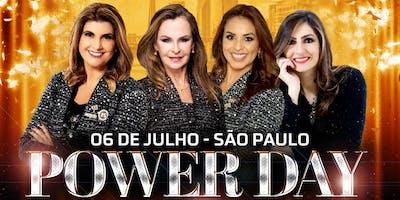 POWER DAY - MÔNICA JOÃO