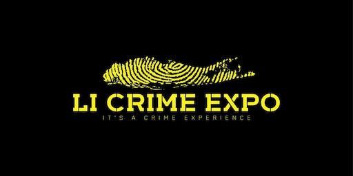 LI Crime Expo