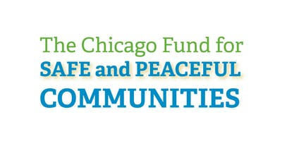 Safe and Peaceful Communities Grantee Summer Convening