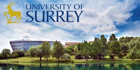 University of Surrey Pre-Departure Tickets