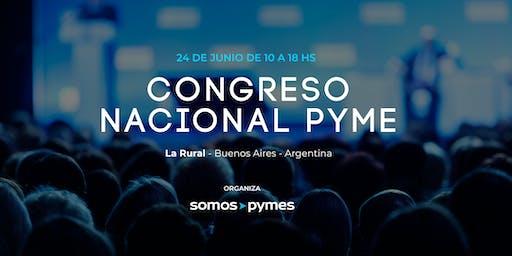 Congreso Nacional PYME