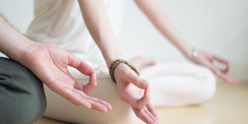 Donation based Kundalini Yoga with Guru Deva