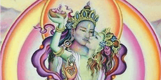 Sky Dancing Tantra: Awareness & Energy
