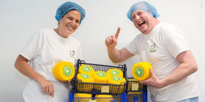 Cheese-making course in Norfolk