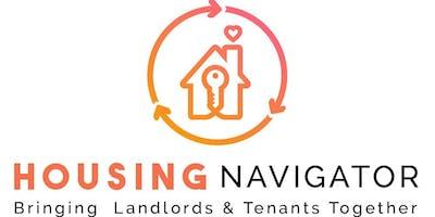 Housing Navigator Training 2 Fair Housing