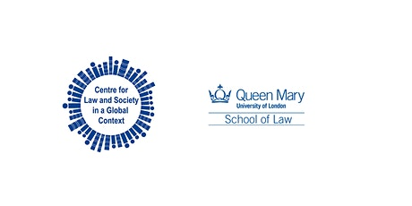 2019-20 Cotterrell Lecture in Sociological Jurisprudence by Professor Renisa Mawani  tickets