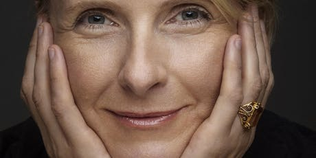 Elizabeth Gilbert on Life and Love in conversation with Hannah MacInnes tickets