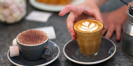 Barista Basics Evening Class tickets