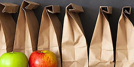 """MentorPrize Brown Bag """"Lunch and Learn""""  tickets"""