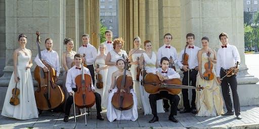 Concert unique des solistes russes