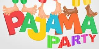 Youth Pajama Camp - September