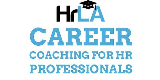 HR Career Coaching- The HR Leadership Academy