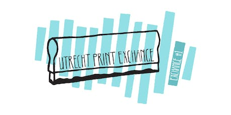 Utrecht Print Exchange #1: Productivity tickets
