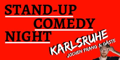 Karlsruhe: Stand-up Comedy Night #7