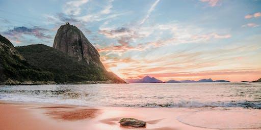 Trip to Rio Carnival 2020