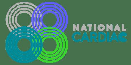 Bear Creek Capital presents National Cardiac, Inc.-Orlando Lunch tickets