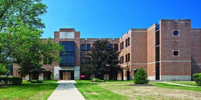 Taxes In Retirement Workshop - Caldwell University – Werner Hall