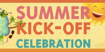 Summer Kick-Off Celebration at St.Paul's