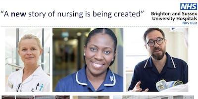 Final Year Student Nurse Recruitment Event (BSUH)