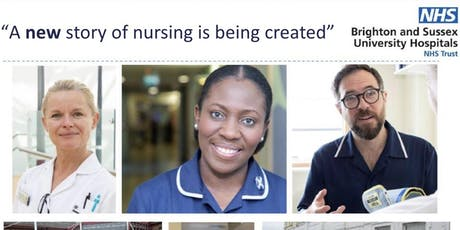 Final Year Student Nurse Recruitment Event (BSUH) tickets