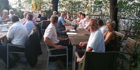 B2B Netzwerktreffen vom Frühstücksclub (Abend-Event) tickets