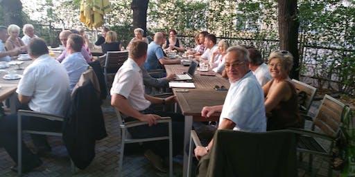 B2B Netzwerktreffen vom Frühstücksclub (Abend-Event)