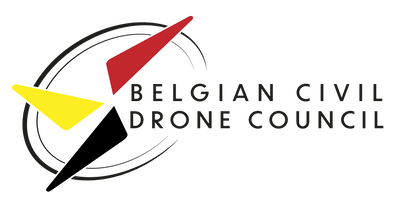Kick-off Belgian Civil Drone Council