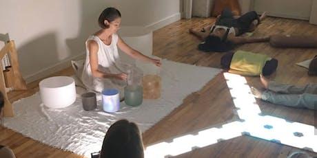 Kiko Sound Bath - An immersive Sound Experience tickets