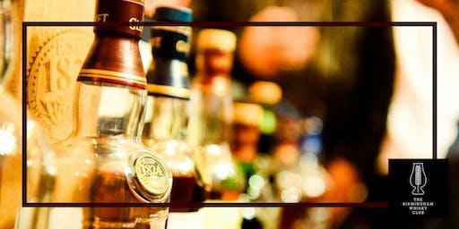 Members Social :: Bottle Share