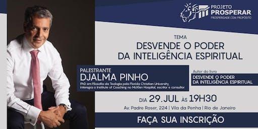 Projeto Prosperar - Djalma Pinho