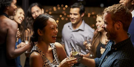 After Work Singles Night | Age range 32-44	 tickets