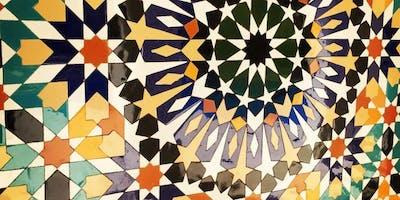 Workshop: An Introduction to Islamic Geometric Design
