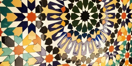 Workshop: An Introduction to Islamic Geometric Design tickets