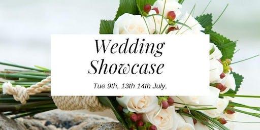 Wedding Showcase Derwent View