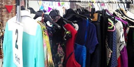 POPlar clothes SWAP tickets