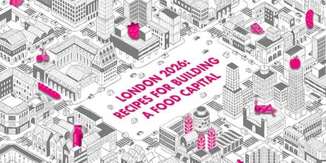London 2026: Exclusive Pop Up Exhibition - Opening Event #LFA2019 tickets