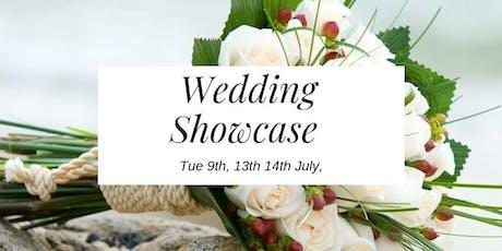 Wedding Showcase Derwent View tickets