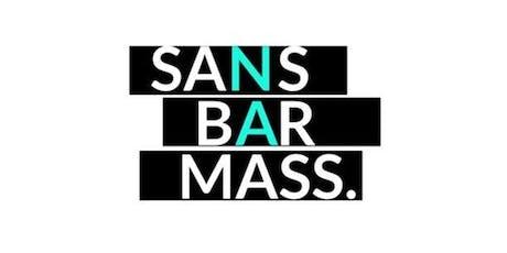 Sans Bar Mass tickets