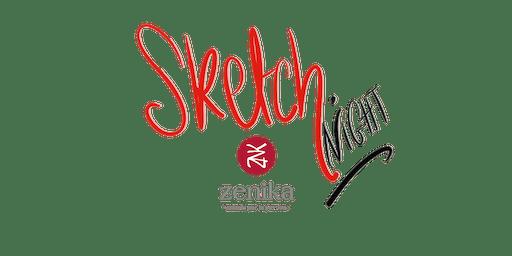 Sketchnight#5
