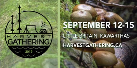 Harvest Gathering 2019 tickets