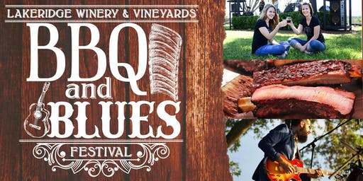 BBQ & Blues Festival