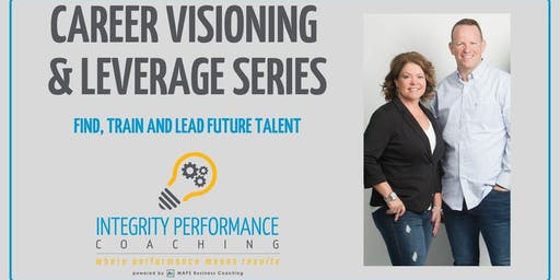 Career Visioning & Leverage Series - Dan Grieb & Charlotte Savoy