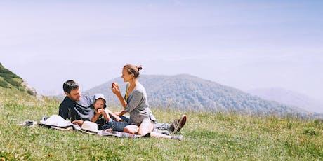 In montagna si vive meglio? Le connessioni tra ambiente, qualità alimentare Tickets