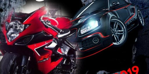 LIWC's Bike & Car Show