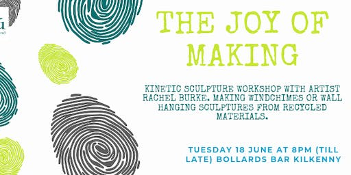 The Joy Of Making