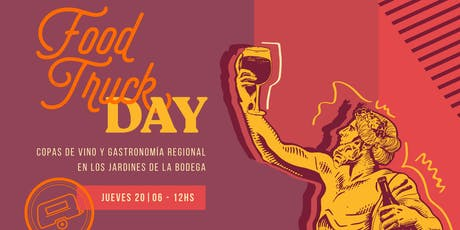 Food Truck Day | Bodega A16 entradas