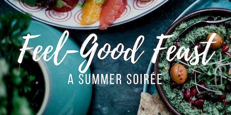 Feel-Good Feast tickets