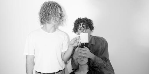 97 Joyride Agency presents:  Selfish Sons - Brisbane U18